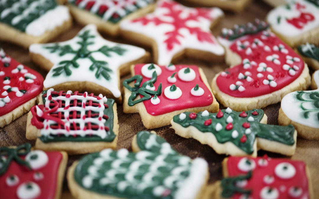 Avoid Holiday Weight Gain—7 tips to maintain your weight this holiday season