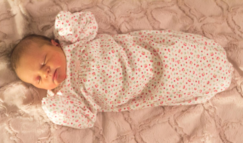 Ivory's Birth Story