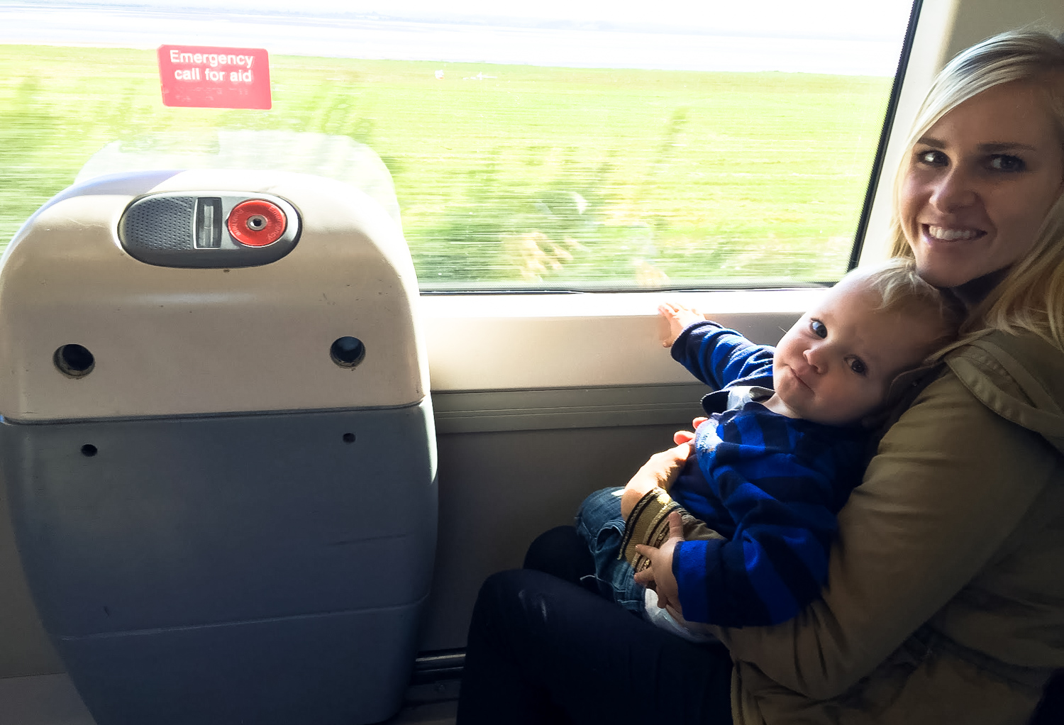 6 reasons why traveling abroad with kids is great