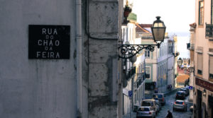 Lisbon, Portugal - The Holistic Pursuit