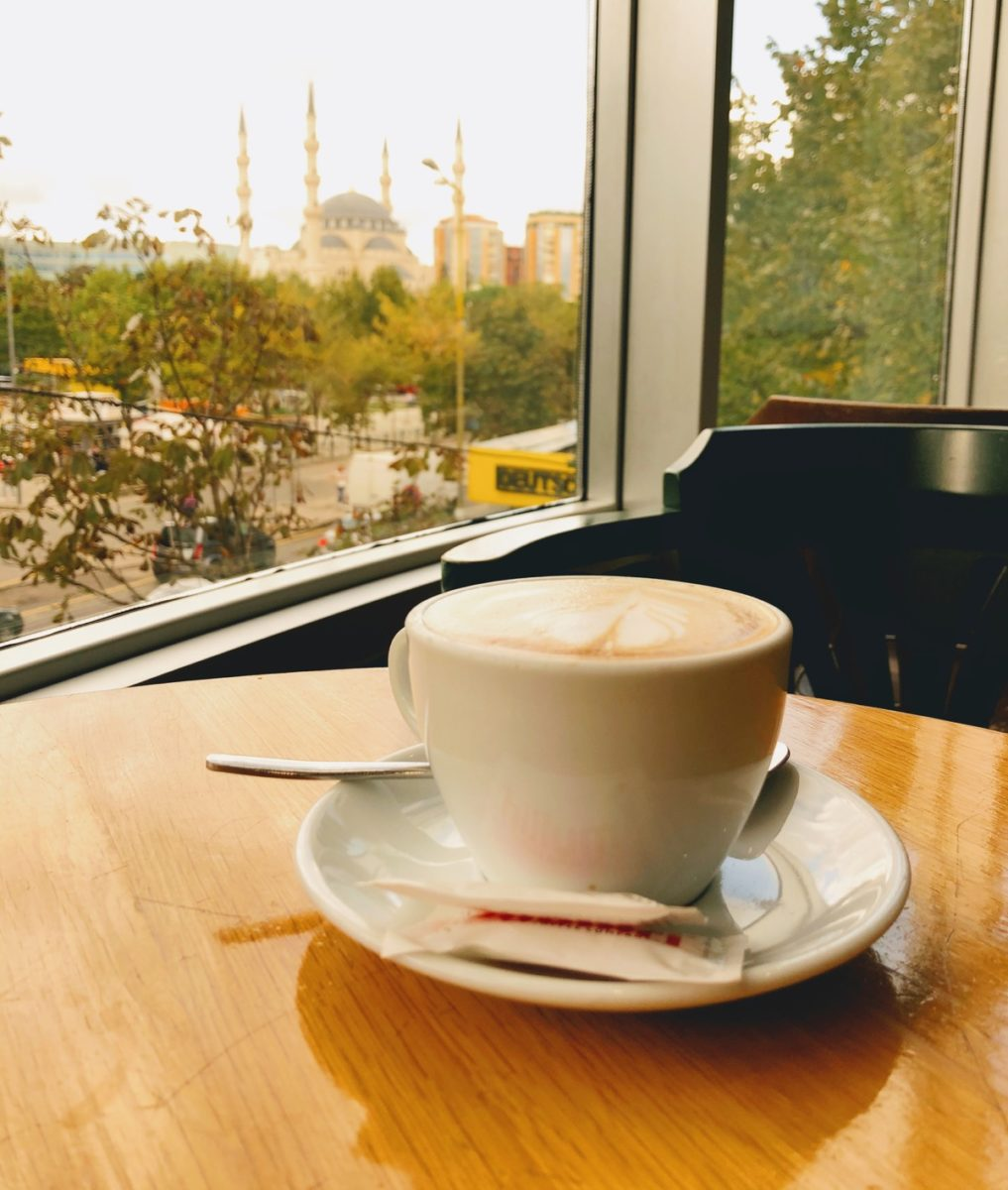 Mulliri Tirana Albania Cafe Coffee